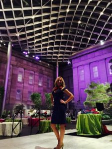DJ-DeeJay-Shelly-at-National-Portrait-Gallery