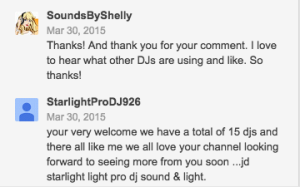 Sounds By Shelly You Tube