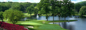 Spring Brook Country Club 3