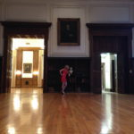 DeeJay Shelly at the Mutter Museum 2