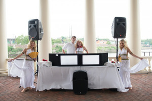 Michelle Lee Entertainment hosts OPA at Water Works in Philadelphia