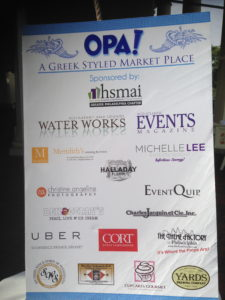 Summer Outing Sponsors
