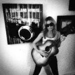 DJ DeeJay Shelly With Guitar