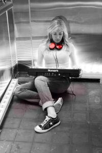 DeeJay Shellys DJ Dreams by Rachael Conlan