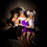 Michelle Lee Entertainment Masquerade Ball Theme