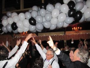 NYE Balloon Drop YCC