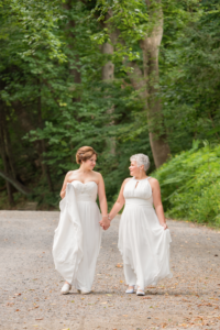 LGBT Weddings in Philadelphia