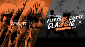 Toyota Flyers Charity Classic