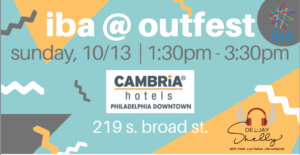OutFest Philly